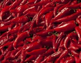 The versitile cayenne pepper