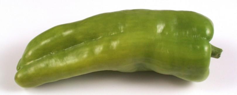 The Italian pepperoncini